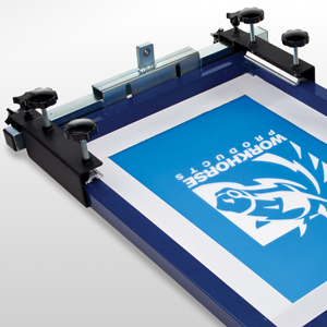Manual Screen Printing Press Precision Table Amp Bench Top